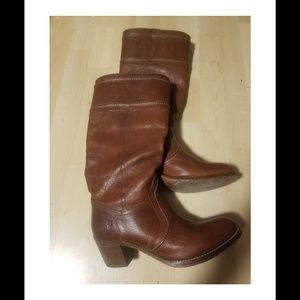 Frye Jane Heeled boots